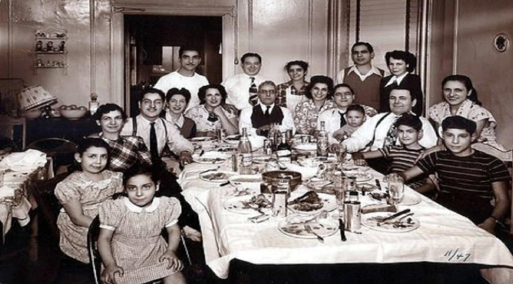 Memories of an Italian-American Christmas