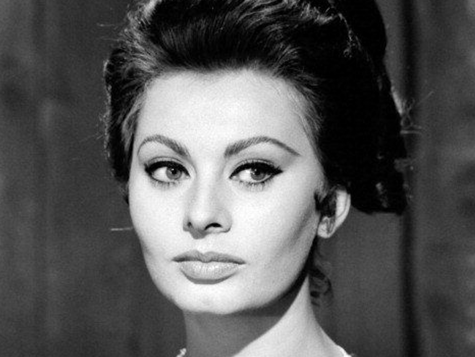 Sophia Loren Returning To The Big Screen For The First Time In A Decade Italian Sons And Daughters Of America